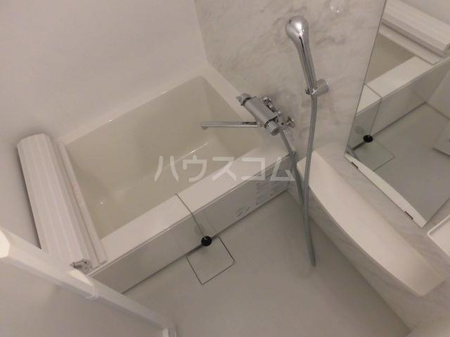 Comfortささしまライブ 202号室の風呂