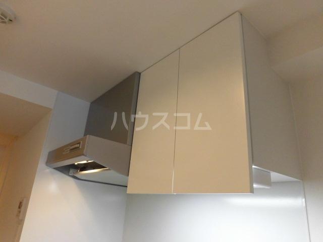 Comfortささしまライブ 202号室のキッチン