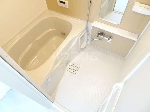 シティコーポ春田 203号室の風呂