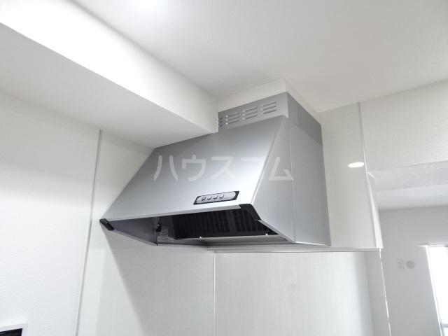 シティコーポ春田 203号室のキッチン
