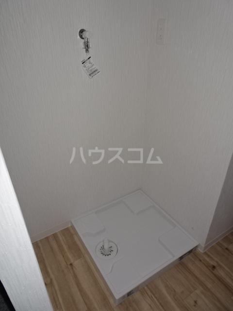 AXIA 八熊 403号室の設備