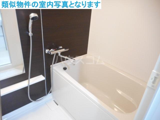 モンテーニュ名駅 401号室の風呂