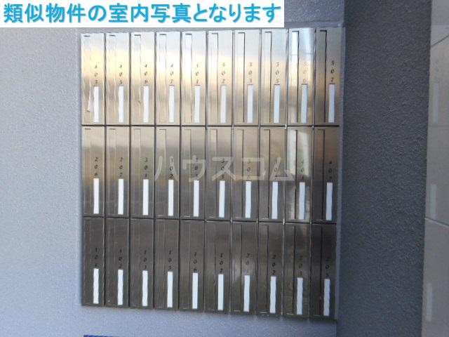 モンテーニュ名駅 903号室のその他共有