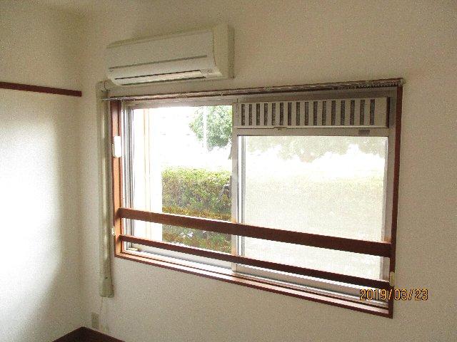 醍醐ハイツ 105号室の設備