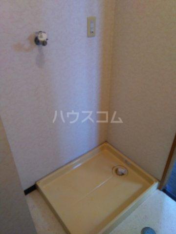 ガウディ割塚 153号室の設備