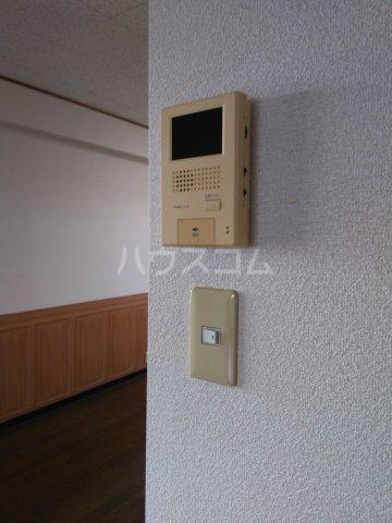 ガウディ割塚 153号室のセキュリティ