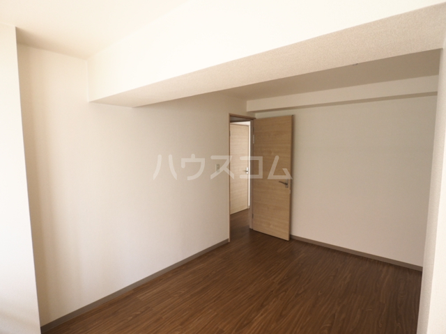 メゾン木村 308号室のベッドルーム
