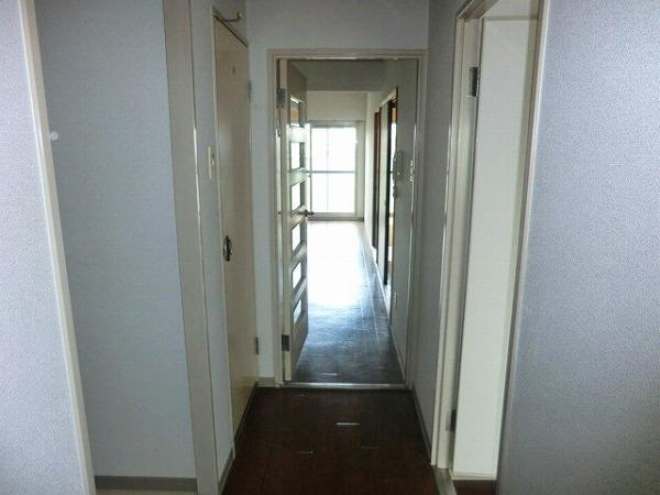 セジュールヒロ 301号室のその他