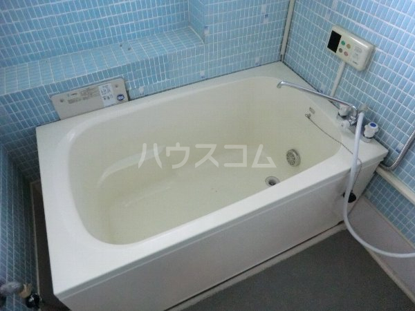 コーポ松栄 201号室の風呂