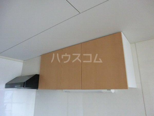 コーポ松栄 201号室の設備