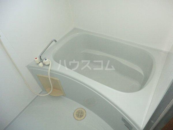 ガウディ田酉 2B号室の風呂
