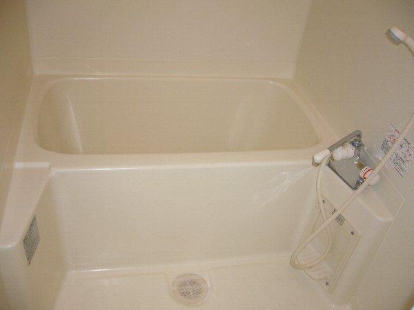 Pastoral 103号室の風呂