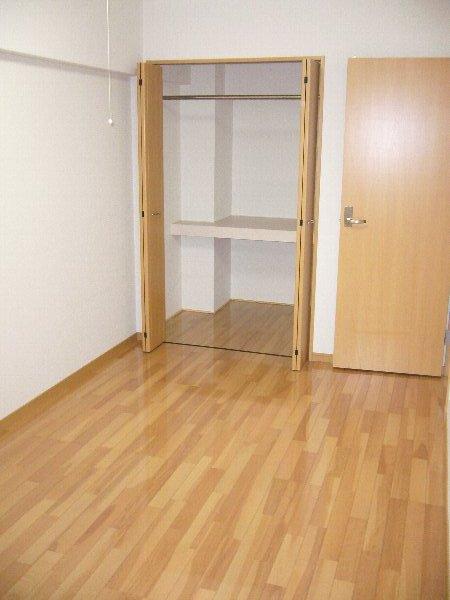Pastoral 103号室の居室