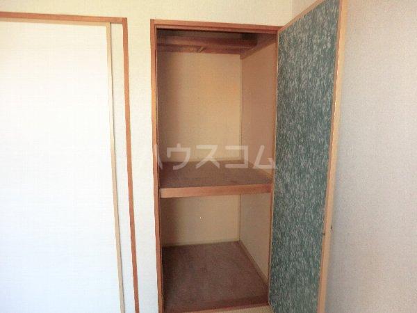 グリーンハイツ春日井 202号室の設備
