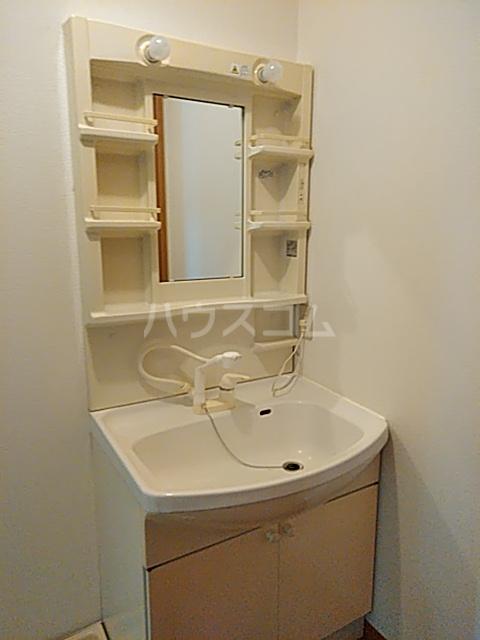 セレブ雅の洗面所