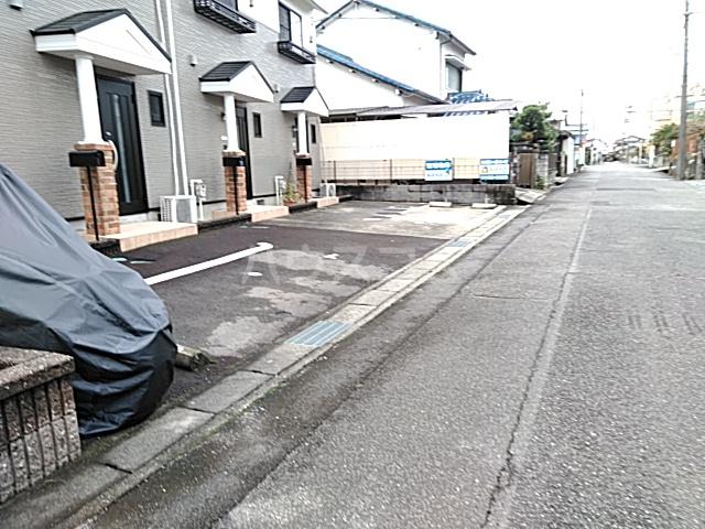 セレブ雅の駐車場