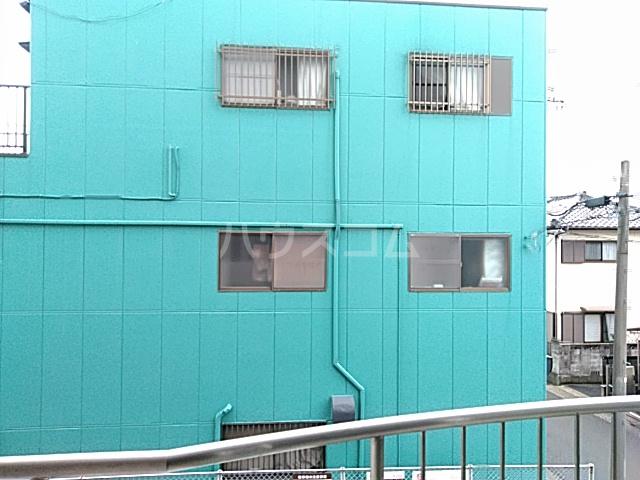 ロイヤルハウス喜多山 202号室の景色