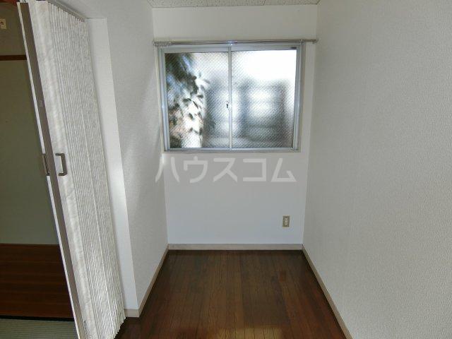 第2サンハイツ戸崎 101号室のその他共有