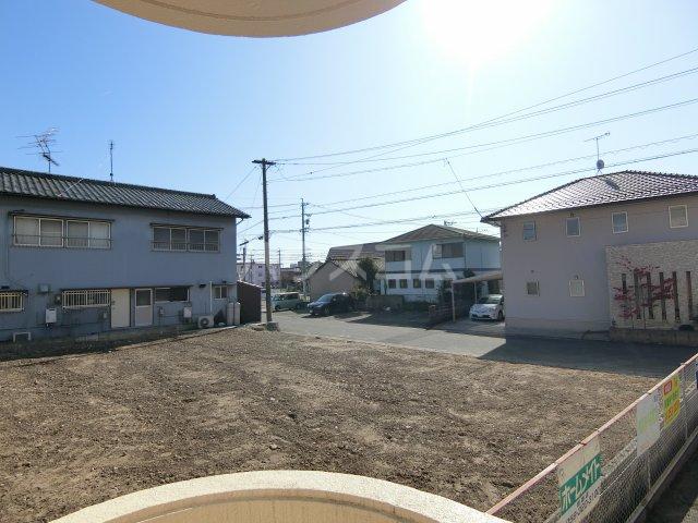第2サンハイツ戸崎 101号室の景色
