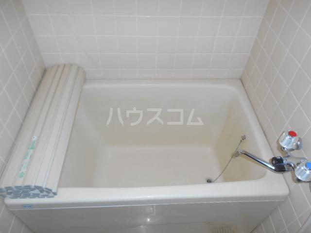 第1サンハイツ戸崎 203号室の風呂