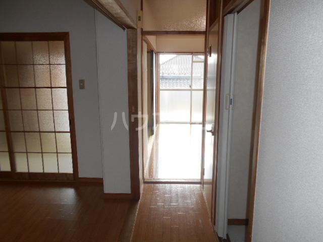 第1サンハイツ戸崎 203号室のその他