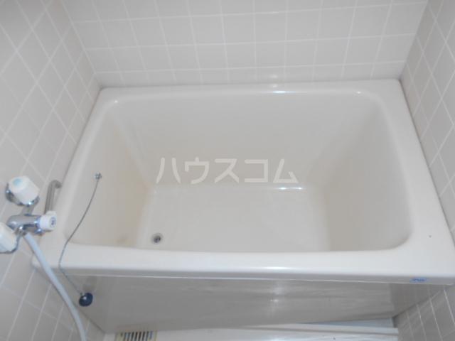 第1サンハイツ戸崎 205号室の風呂