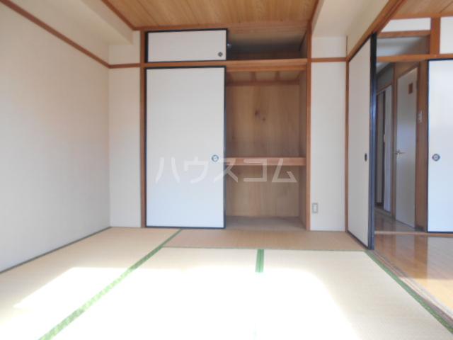 第1サンハイツ戸崎 205号室のその他