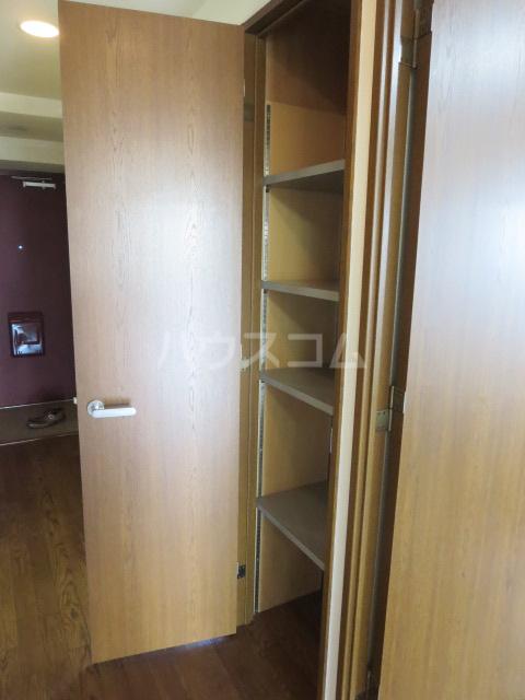 カーサ薬師寺 6D号室の設備