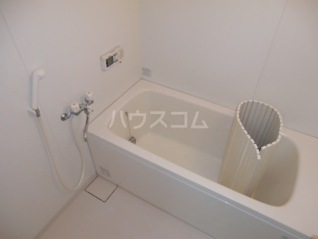 アコールヤマショウ 202号室の風呂