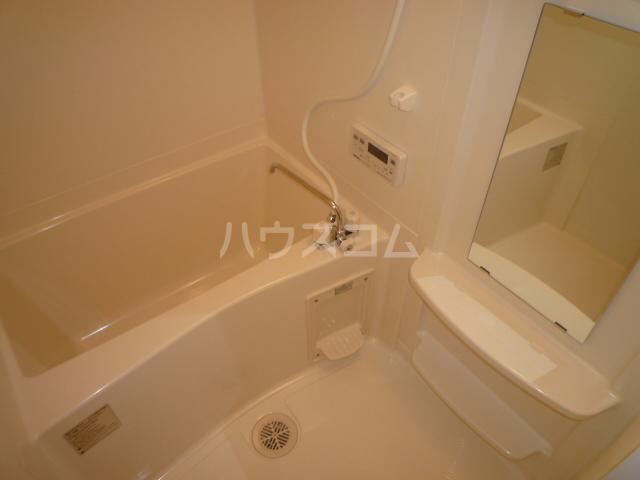ベル・クオレ 303号室の風呂