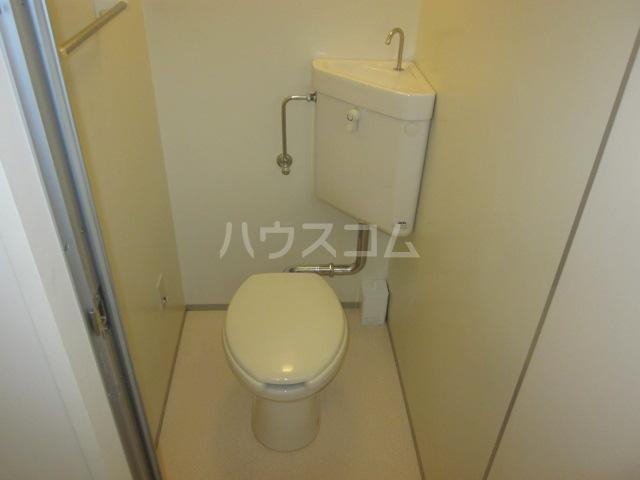 いずみⅡ 103号室のトイレ