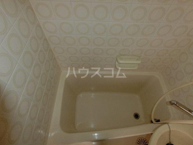 岐阜キャッスルビルB棟 1106号室の風呂