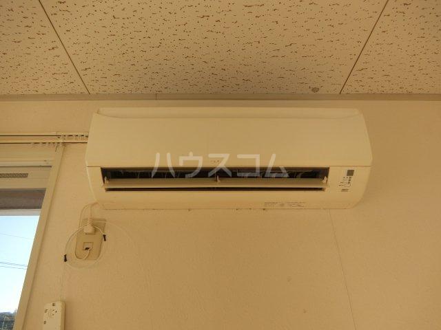 ホワイトハウス セブン B202号室の設備