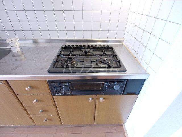 エクラ ときわⅠ 1B号室のキッチン