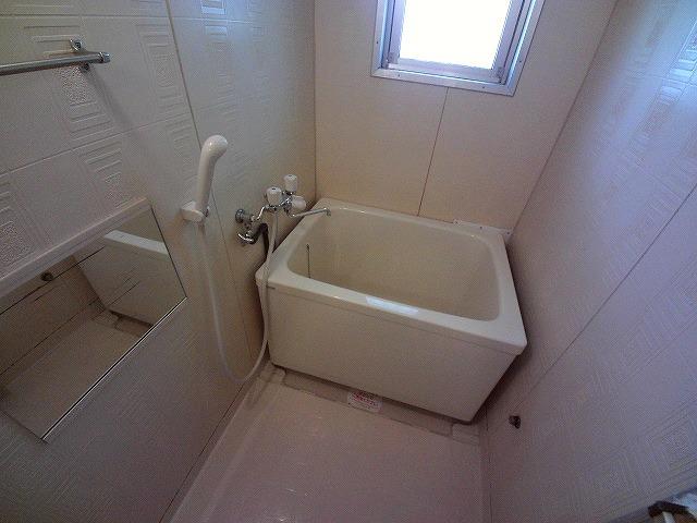山久ビル 105号室の風呂