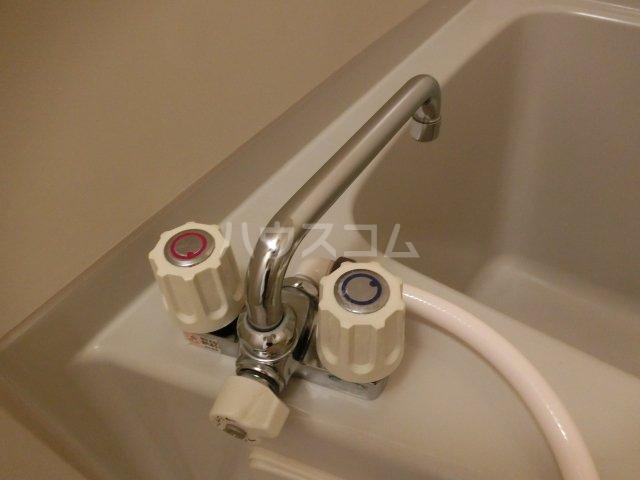 サニーコートB棟 102号室の風呂