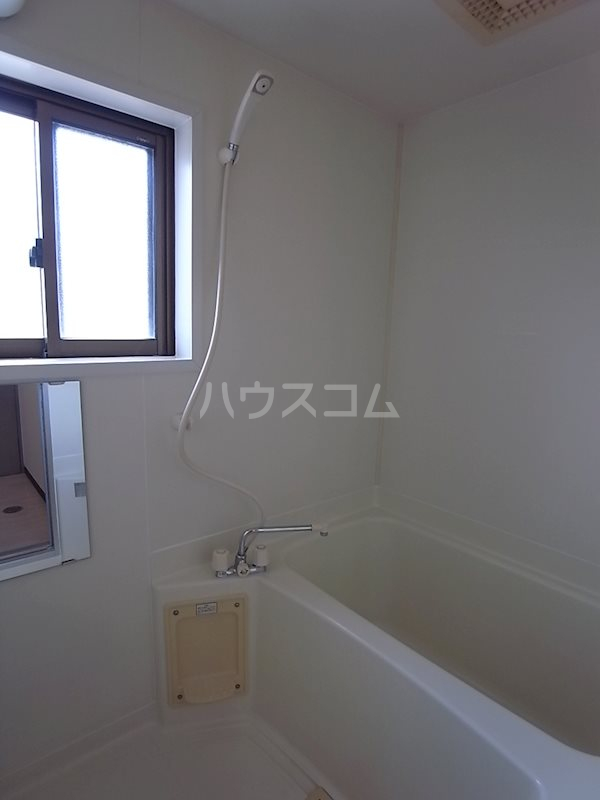 ハイムコターナⅡ 101号室の風呂