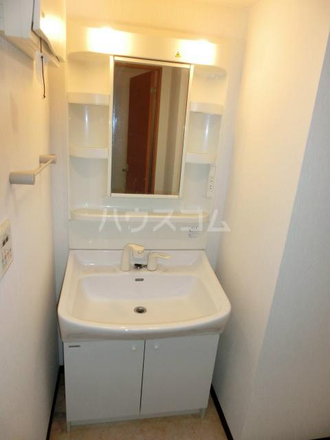 ブライトヒルズ可睡の杜 402号室の洗面所