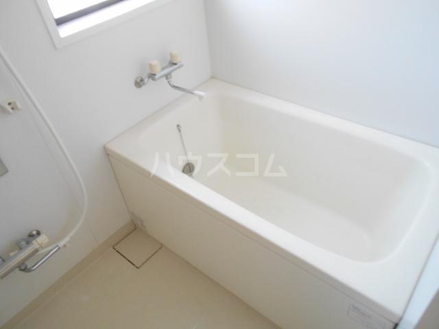 グリーンテラス名瀬の風呂