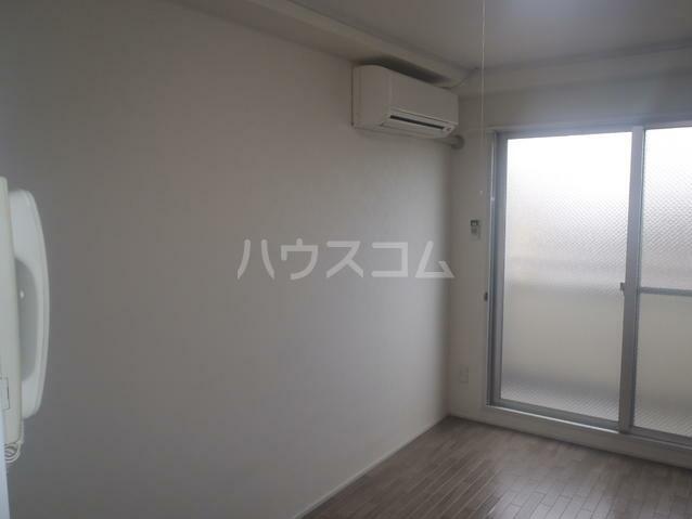 グリーンピア富岡Ⅰ 1306号室のリビング