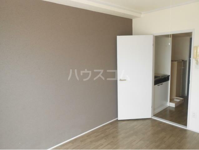 グリーンピア富岡Ⅰ 1306号室のベッドルーム