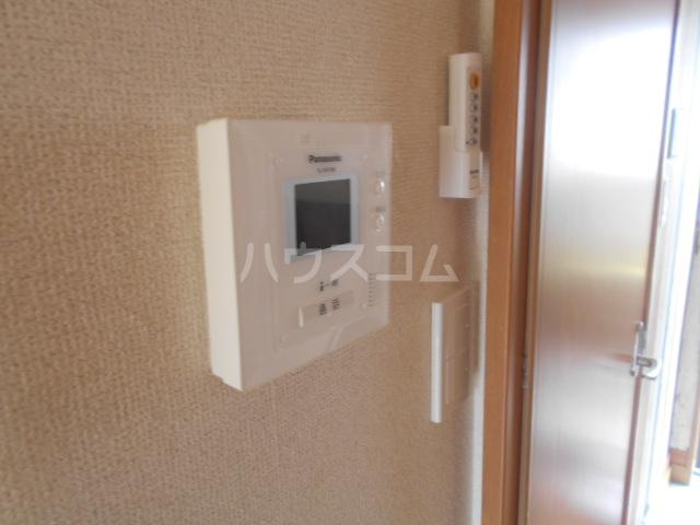 ソフィア戸塚 101号室のセキュリティ