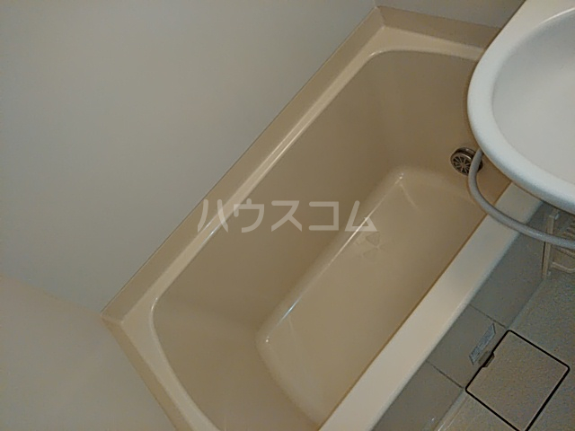 ハイツ八木下 7号室の風呂