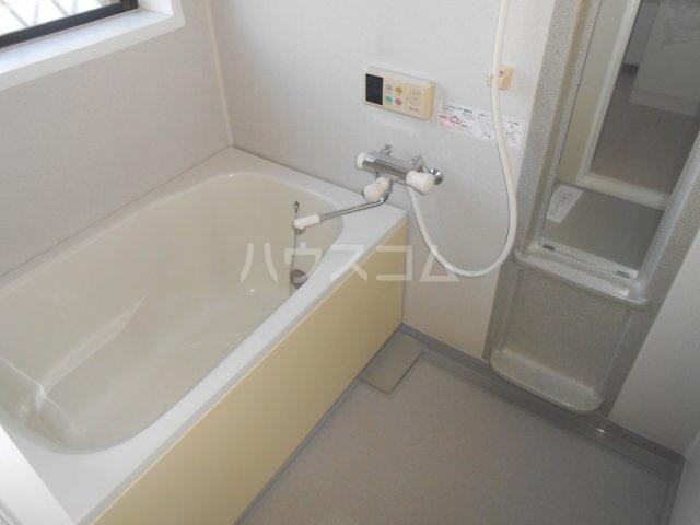 石井テラスハウスⅡの風呂