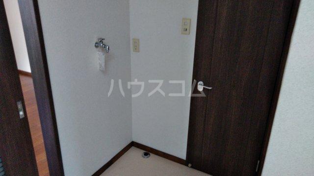 ウィステリア 101号室の設備