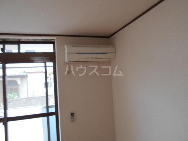 第三カトレアハイツ 3-C号室の設備