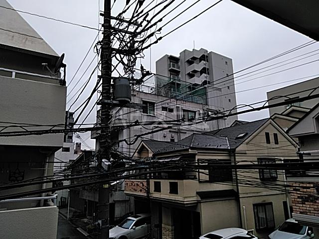 Windy Hills 横浜吉野町 201号室の景色