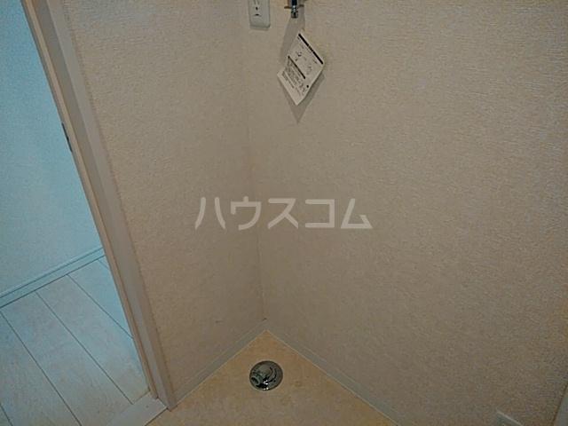 Windy Hills 横浜吉野町 201号室の設備