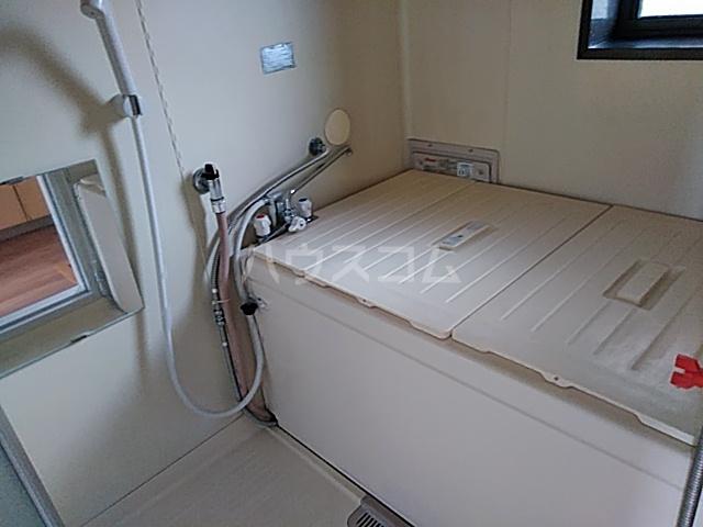 シティハイムサンドリオン 103号室の風呂