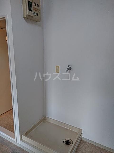 ピュアパレス 106号室の設備